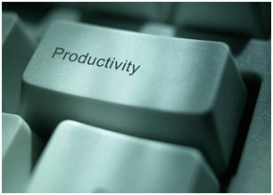 productivity key