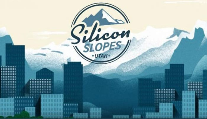 silicon slopes utah