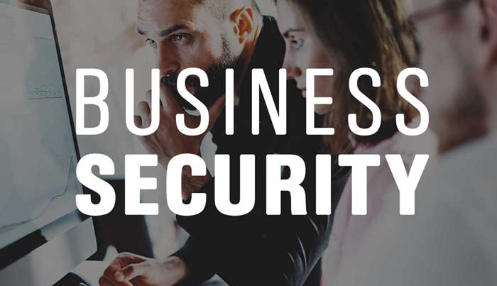 Business-Security-Discussion
