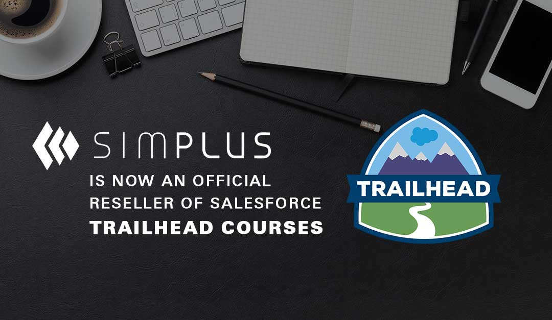 Simplus Salesforce Trailhead