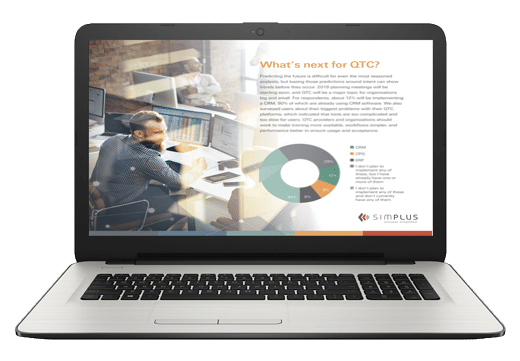what's next for qtc
