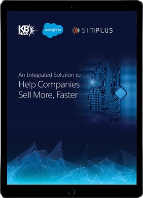 KB Max Simplus Intergrations eBook