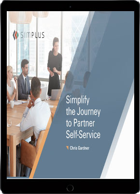 Simplus -Simplify the Journey eBook