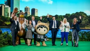 Salesforce WorldTour highlights