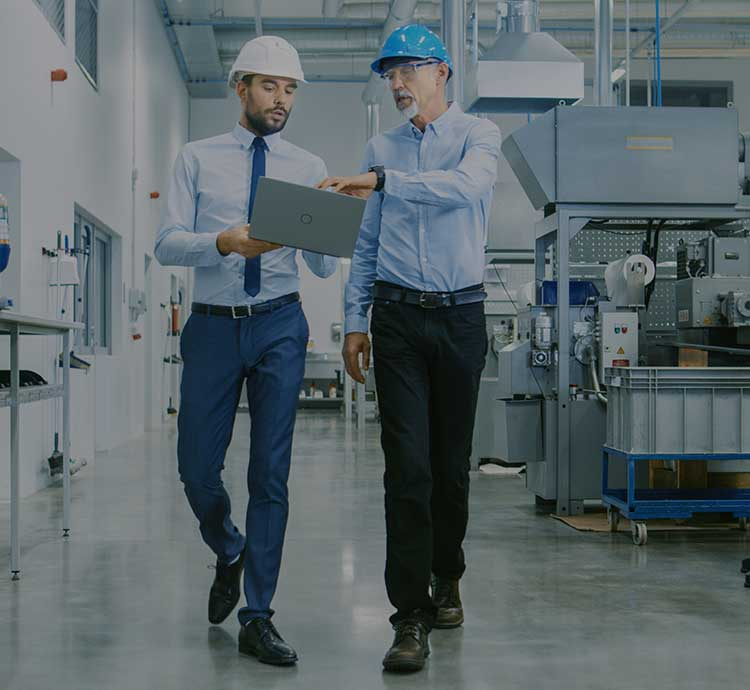Eliminate Manufacturing Business Risk thumb